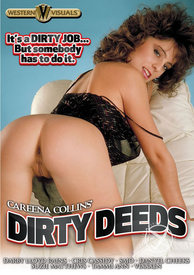 Careena Collins Dirty Deeds