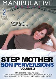 Step Mother Son Perversions 02