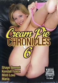 Cream Pie Chronicles 06