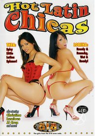 Hot Latin Chicas (disc)