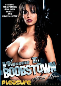 Welcome To Boobstown