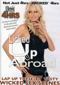 4hr Licked Up Abroad